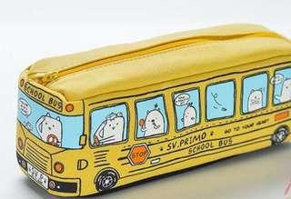 Car Pencil Case