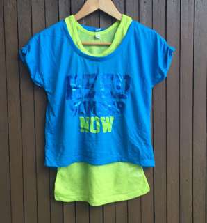 Girls Top (10-12yrs)