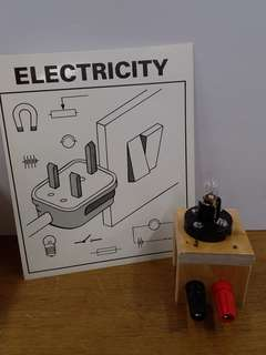 🚚 Science electricity tools