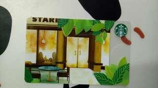 [WTS] STARBUCKS CARD MALAYSIA