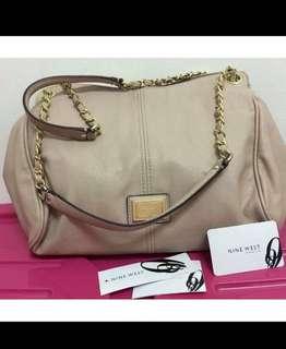 Ninewest Chain Bag