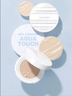 🚚 Etude House Any Cushion Aqua Touch