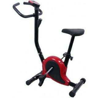 Gym Fitness Exercise Bicycle  Capacity Weight 100kg