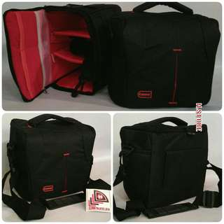 Tas Kamera Canon Adventura. New.