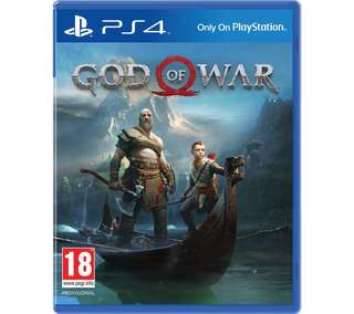 [BNIS] God of War