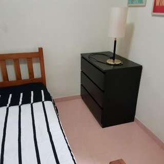 Room for rent in Whampoa area