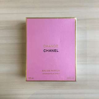 💯Chanel Chance Authentic US perfumes/testers