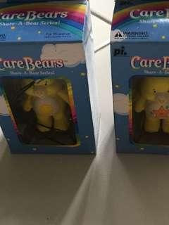 Care bears each $15
