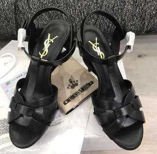 YSL Tribute Black Doff - Mirror Quality 1:1