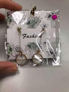 🚚 氣質耳環