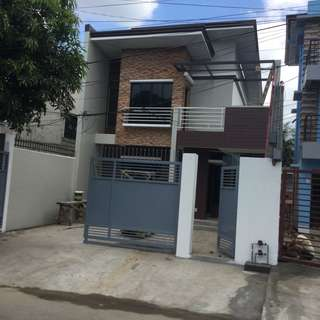 House and Lot in Greenview Executive Village, sauyo, near FEU Hospital QC