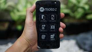 For SALE !  Motorola MOTO Z (2nd)