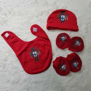 🚚 Portugal Newborn Accessories Set