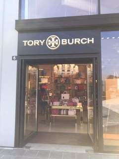 Authentic Tory Burch Items