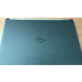 (二手)DELL Latitude 14 5000 (E5470) Business Laptop – i5 6300U 8G 500G/128G SSD 1080P 95%NEW