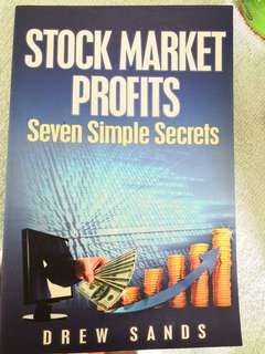 🚚 Stock market profits