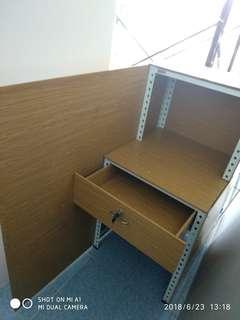 2ft Cashier Counter Table ( Boltless ) Custom Made