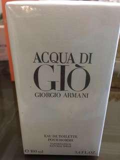💯Acqua Di Gioia Authentic US perfumes/testers