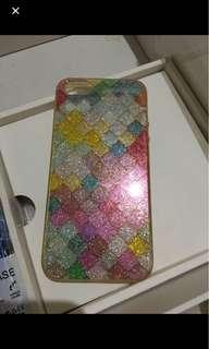 Iphone 5/5s mermaid case