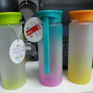 Miniso Water Bottle