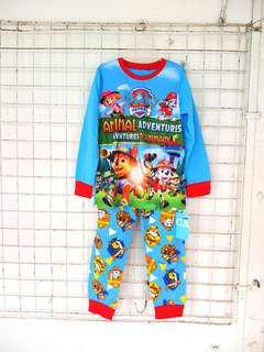 Paw patrol Kids Pyjamas