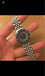 tag huer watch