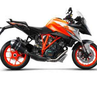 KTM 1290 Super Duke GT $49.2K B4 Insurance D/P $3500 or $2500 With out insurance (Terms and conditions apply. Pls call 67468582 De Xing Motor Pte Ltd Blk 3006 Ubi Road 1 #01-356 S 408700.