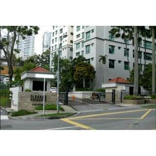 Season Parking Carpark Space for Rent @ Kim Yam Road