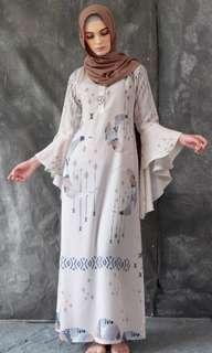 vanila hijab