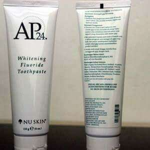 AP24 TEETH whitening