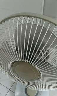 Sanyo日本三洋風扇一把