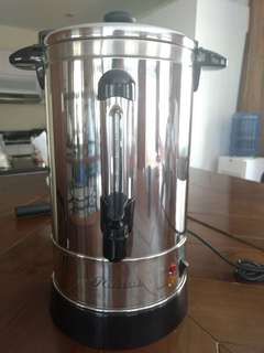 Rossetti Electric Coffee Urn / Percolator