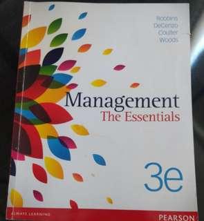 Introduction to management. BUSM 4192 RMIT