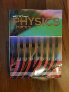 O Level Physics Textbook