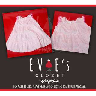 H&M Dress EC2A-008
