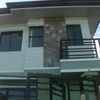 House and Lot in Sunnyside Heights Subd 80sq.m 3bedrooms 2toiletandbath