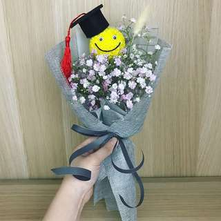 Graduation Bouquet | Flower Bouquet | Limited Edition