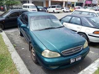 KIA 1999 2.0 cc