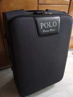 POLO suitcase (2 wheels) / 行李箱 (兩輪)