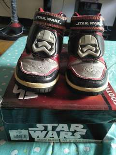 Star Wars Shoes size 27
