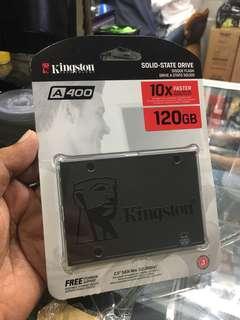 SSD 240GB buat Macbook Pro 2008-2012