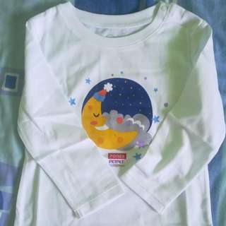 Long Sleeve for toddler