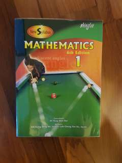 Math revision and guide book