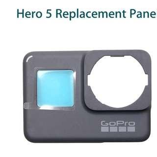 Faceplate Housing for GoPro Hero5 / Hero6 Black