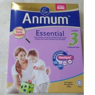 ANMUM ESSENTIALS 3