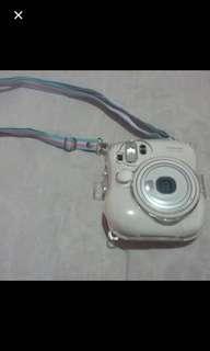 Polaroid 25s instax