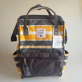 Anello Multi-Border Backpack