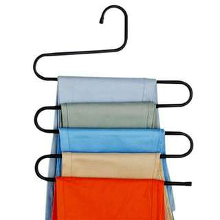 Multilayer Pant Hanger