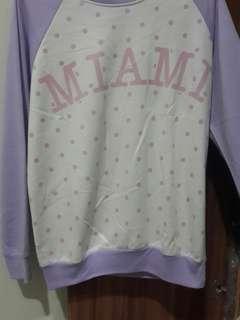 sweater MIAMI