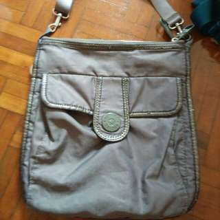 Repriced Authentic Limited Edition Kipling Bag